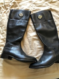 Tory Burch boots Gainesville, 20155
