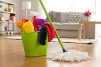 general Cleaning Green Cleaning Laundry Organising