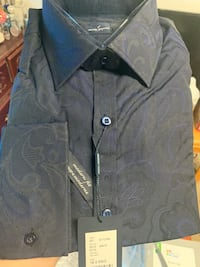 Men's Daniel Hechter dress shirt  Calgary, T2A 6R9