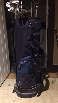 Cadiegear golf bag