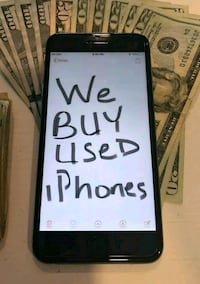 Cash For iPhone 6 & UP  $ Lawrenceville