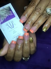 Beauty services Cleveland