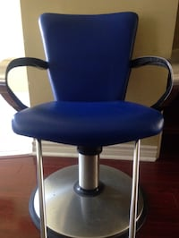 2 belvedere salon /barber/styling chairs 175.00 each Brampton, L6R 1K5