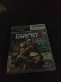 Farcry3 ps3 Jacksonville, 32246