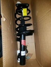 Mazda 3 front shocks fit year 03-06 Washington, 20020