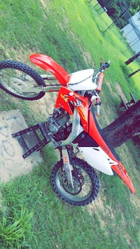 crf 450 trade Harpers Ferry, 25425