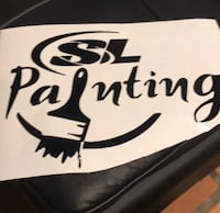 Vinyl decals and painting Las Vegas, 89107