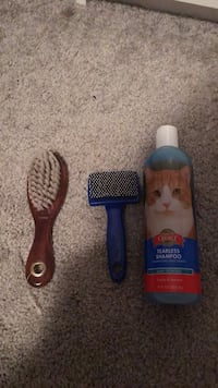 cat grooming items Aliquippa, 15001