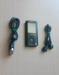 Sony MP3  Narlıdere, 35320