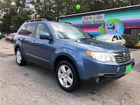 Subaru Forester 2010 Charleston