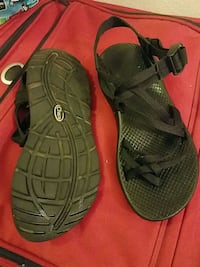 Chacos W size 9