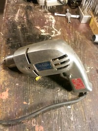 Vintage Ram compact power drill Worcester, 01602