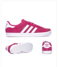 Adidas Gazelle --NEW—size 4 kids or adults - Los Angeles, 90039