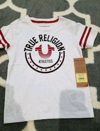 True Religon T Shirt .
