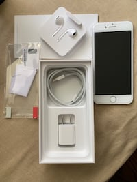 iPhone 7 32 GB White Toronto, M1P 3K6