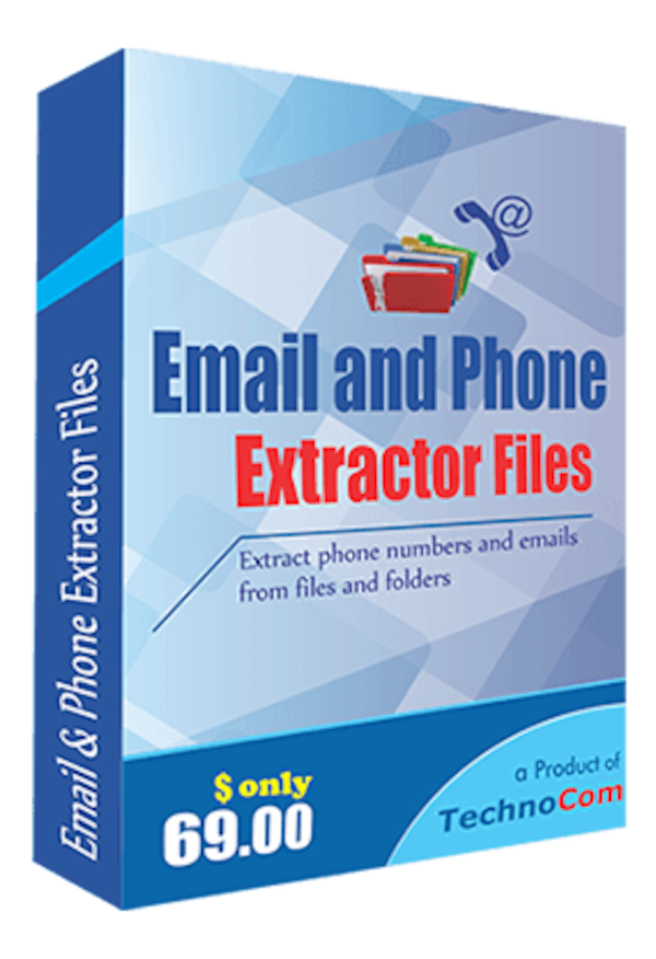 Email And Phone Extractor Files |Files Number Extractor |Files Mobile Extractor