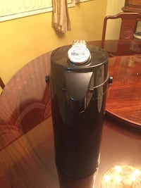 black and gray Keurig coffeemaker Vancouver, V5X 3X4