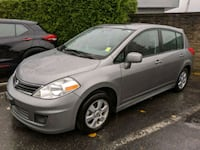 2012 Nissan Versa Richmond
