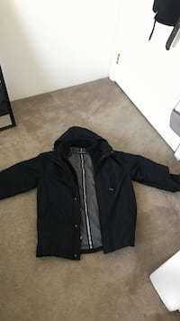 Size medium in men's. Been worn a couple times.  Medford, 97504