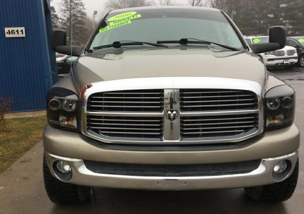 *HEMI* *CLEAN CARFAX* 2006 Dodge Ram 1500 4WD SLT - Ask About Our Guaranteed Credit Approvals! e7284fc0-62d7-49d6-90fc-5d90cd54130a