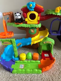 toddler's assorted plastic toys Westmont, 60559