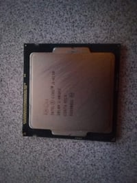 Intel Core i3-4130 3.40GHZ Costa Rica CPU HOUSTON
