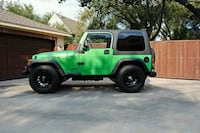 Jeep - Wrangler - 2004 Atlanta, 30312