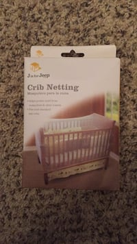 New Crib Netting  Fort Wayne, 46835