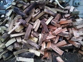 fire wood delivery & tree removal