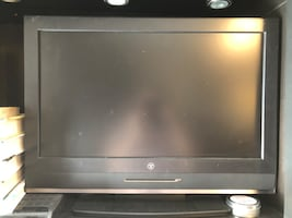 "Westinghouse 25"" TV"