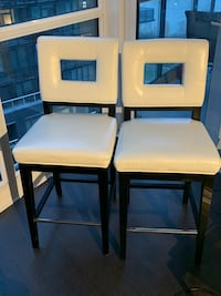 Counter/ bar Stools - moving sale  Toronto, M1L 3P8
