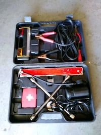 black and red corded power tool Rancho Cordova, 95670