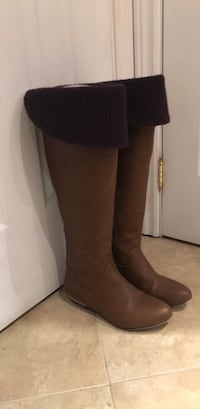 Call it spring boots size 9 Mississauga, L5G 4W1
