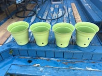Self- watering garden containers  Brampton, L6Y 4M1