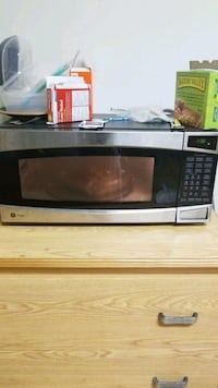 Microwave Winchester, 22601