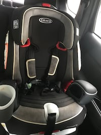 Graco car seat 3 in 1 San Antonio, 78239
