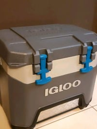 IGLOO Icebox
