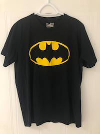 Men's UA Batman Shirt Pickering