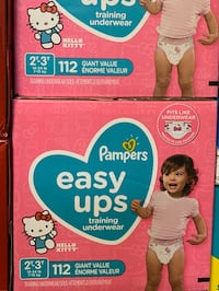 EASY UPS largest size