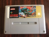 Street Fighter 2 - Super Nintendo Asti, 14100