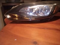 2012 through 14 focus headlight