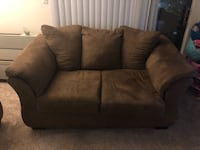 Loveseat great condition pickup Germantown, 20874