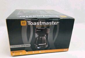 Digital coffee Maker
