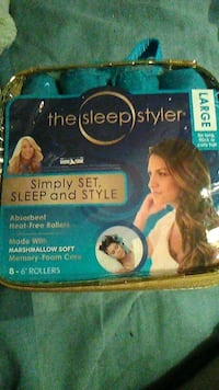The sleep style Manchester