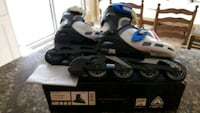 Firefly Jr. Adjustable in-line skates Richmond Hill, L4B 3E1
