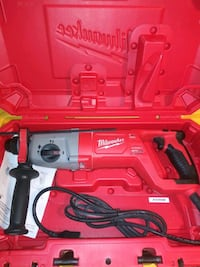 red and black Milwaukee power tool Long Beach, 90806