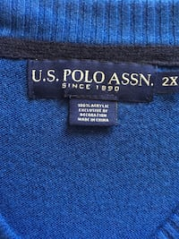 US  Polo Greenfield, 93927