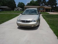 Mercury - Sable - 2005 Boaz, 35957