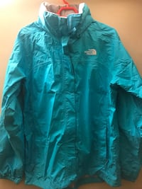 THE NORTH FACE OUTDOOR HYVENT CEKET ULTRA TEMİZ XL (GIRLS) Bakırköy, 34142