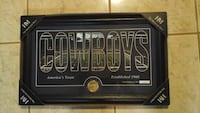 Dallas Cowboys memorabilia 256/5000 Woodbridge, 22193
